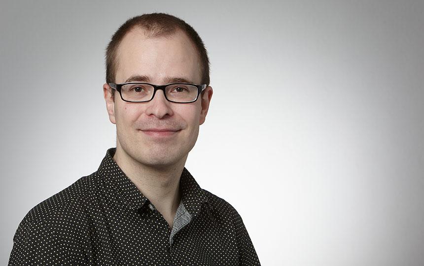 Johnny Sørensen